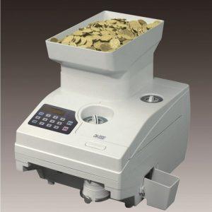 Conta monete - dividi monete