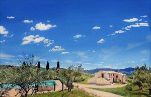 vacanze in Umbria in agriturismo