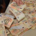 50 € - banconote false sequestrate dalla polizia