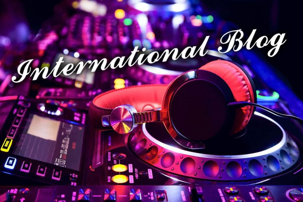 International Blog