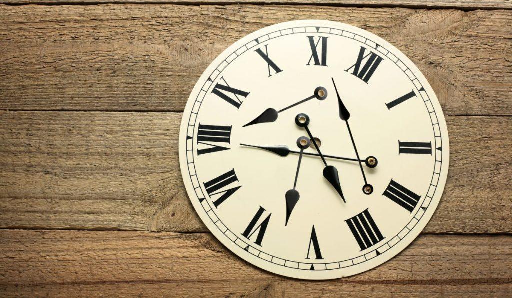 orologi da parete Ceart