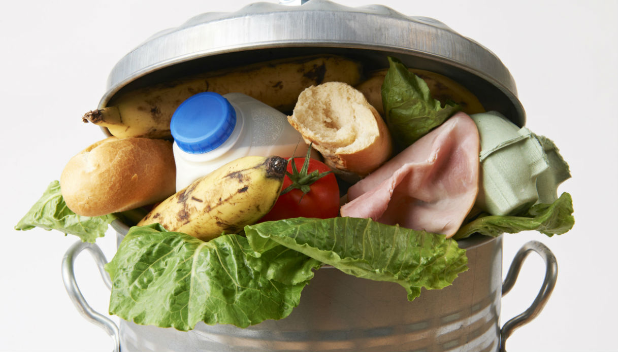 Foodsharing per evitare lo spreco alimentare