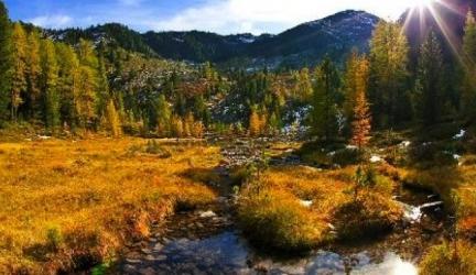 Emozioni a colori in Alto Adige: è la montagna in autunno!