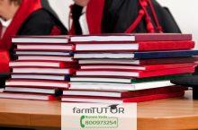 Un supporto nella redazione della tesi: FarmTutor