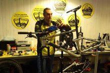 Corso Avanzato di specializzazione in meccanica, tecnica e manutenzione della bicicletta
