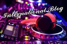 International blog: lifestyle e glamour a portata di click