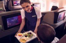 LATAM presenta la sua nuova Business Class e la sua nuova esperienza di viaggio