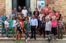 """""""Valdaso tour"""" ha fatto tappa a Massignano"""