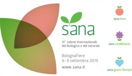 SANA 2019: a Bologna si decide il futuro del settore