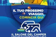 Dal 14 al 22 settembre al Salone del Camper di Parma il Giro d'Italia del Gusto con il Buon Ricordo