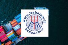 Viaggi su navi cargo: l'interesse di Frabemar per lo sviluppo tecnologico