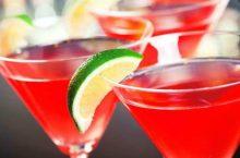 Tutte le ricette dei Cocktails in una nuova pagina web