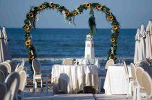 Vasto, sì ai matrimoni sulla spiaggia