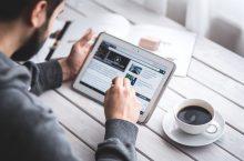 Aumentare la Visibilità di un Sito Web Scrivendo Articoli